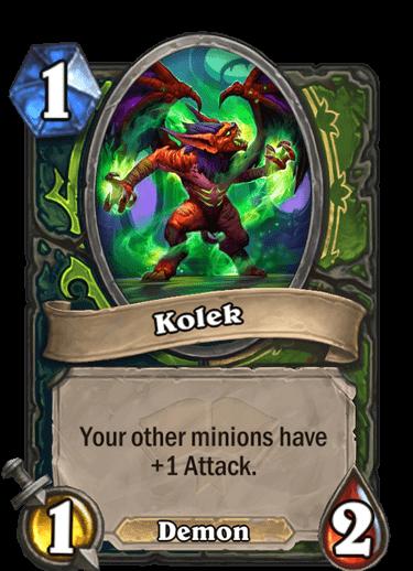 Kolek