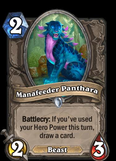 Manafeeder Panthara