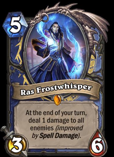 Ras Frostwhisper