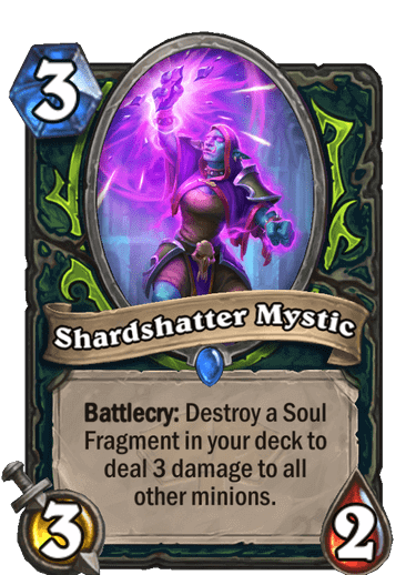 Shardshatter Mystic