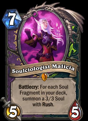 Soulciologist Malicia