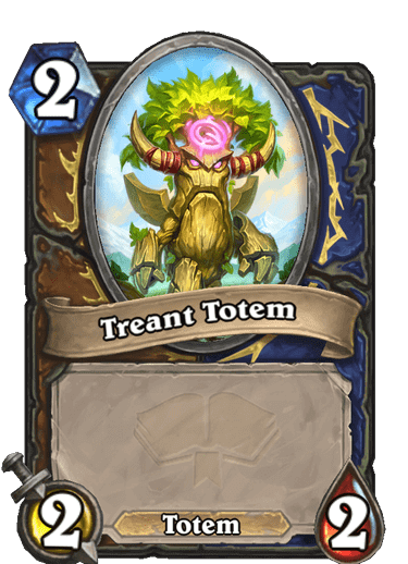 Treant Totem