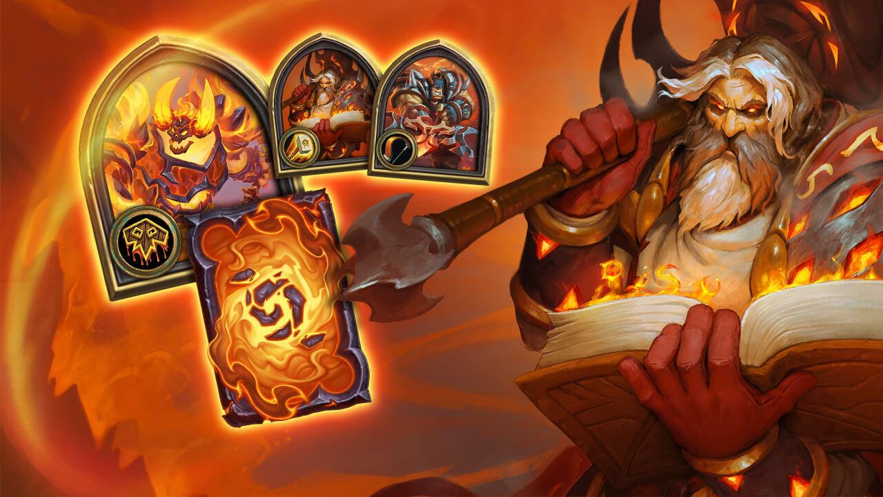 Eternal Flame csomag