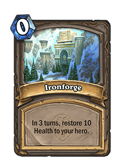 Ironforge