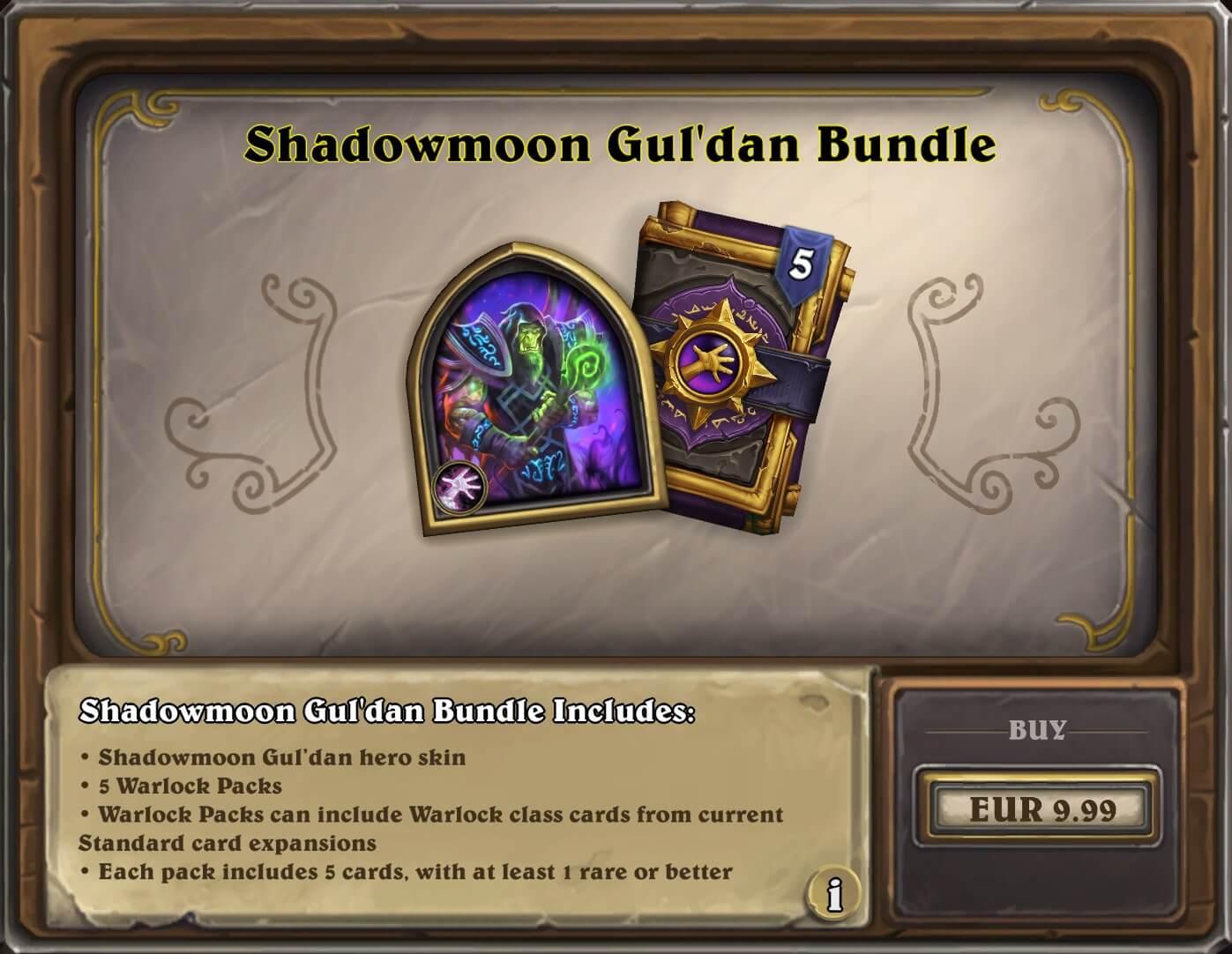 Shadowmoon Guldan