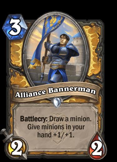 Alliance Bannerman