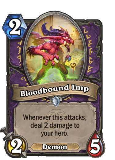 Bloodbound Imp
