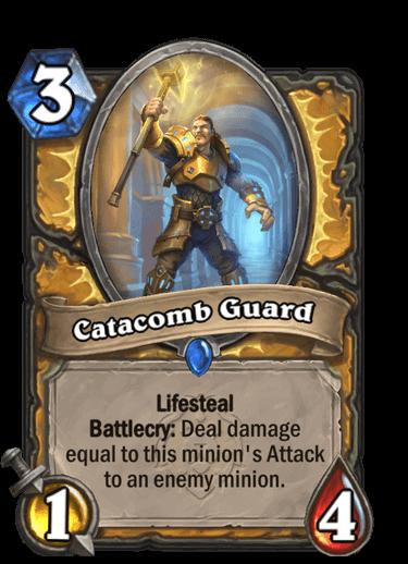 Catacomb Guard