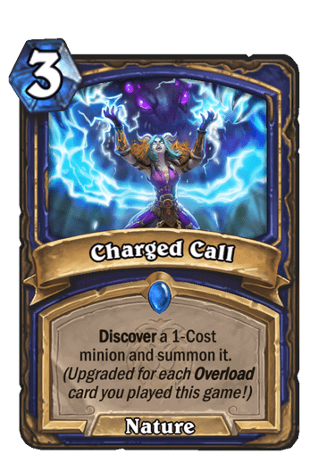 Charged Call