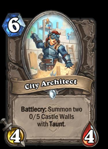 City Architect