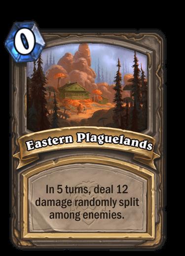 Eaastern Plaguelands