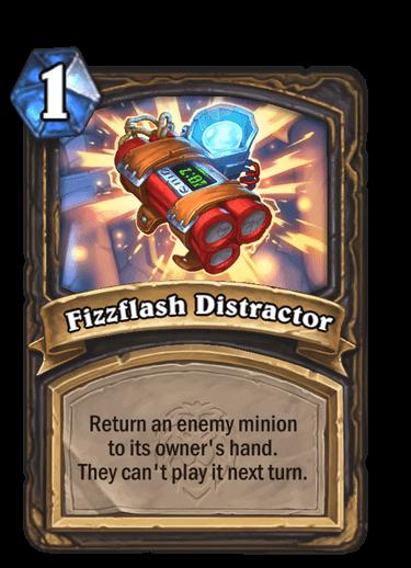 Fizzflash Distractor