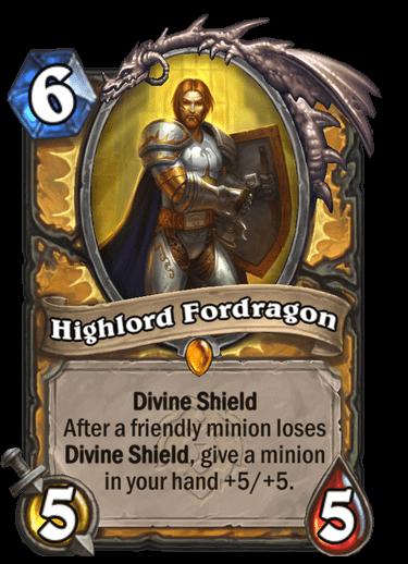 Highlord Fordragon