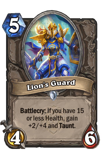 Lions Guard