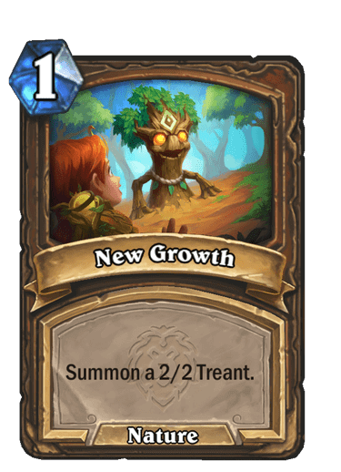 New Growth