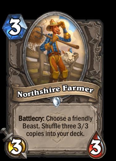 Northshire Farmer