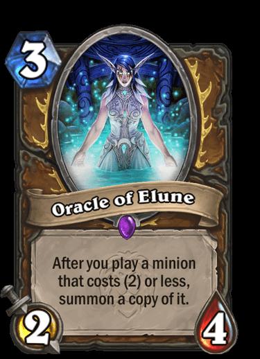Oracle of Elune