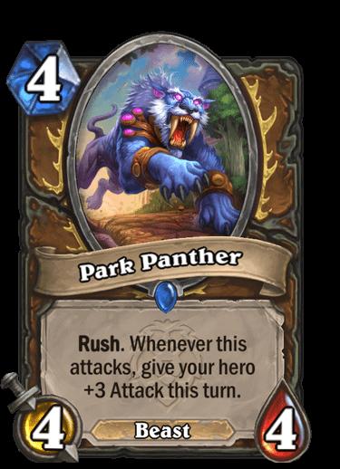 Park Panther