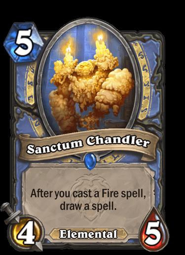 Sanctum Chandler