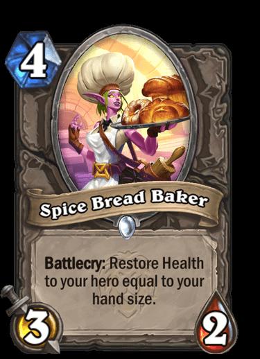 Spiced Bread Baker