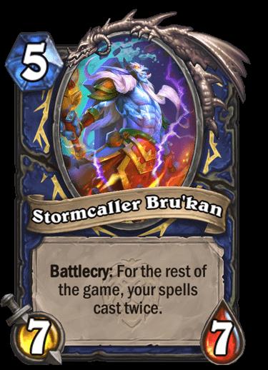 Stormcaller Brukan