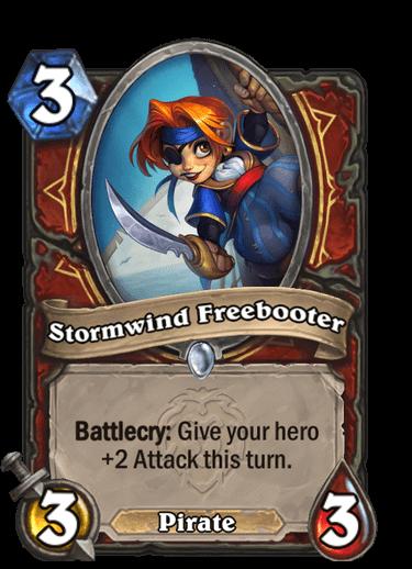 Stormwind Freebooter