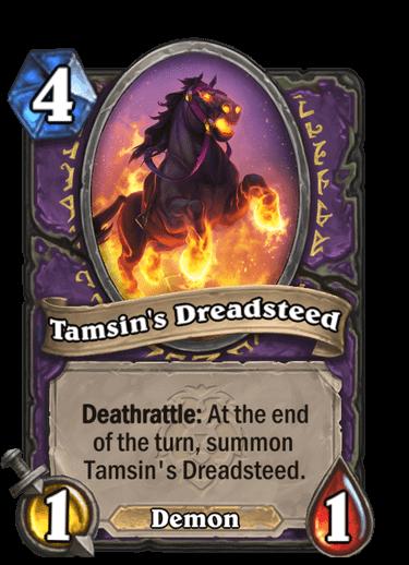 Tamsins Dreadsteed