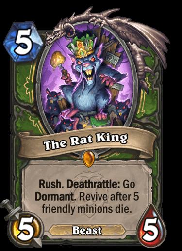 The Rat King