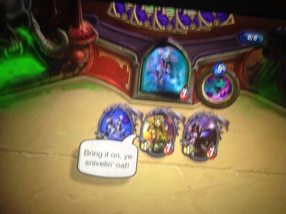 naxxramas baron rivendare kártya