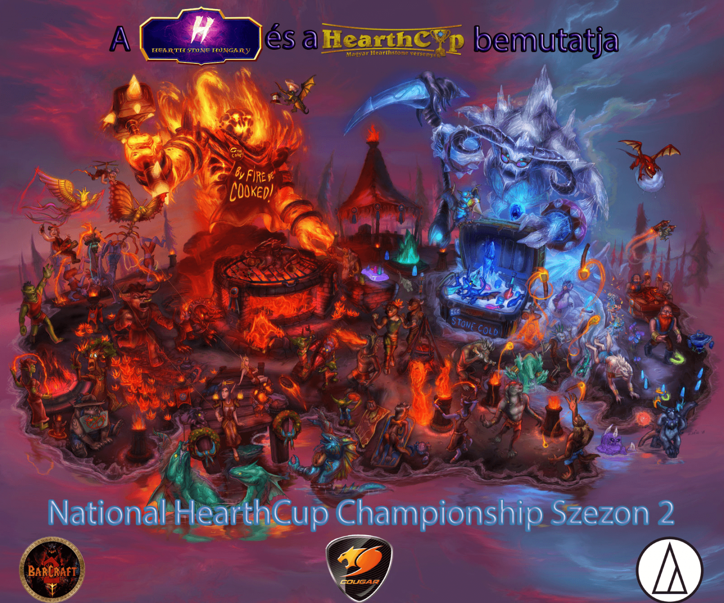 National HearthCup Championship