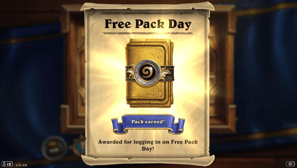 Június 13: Golden kártyacsomag jár a belépésért