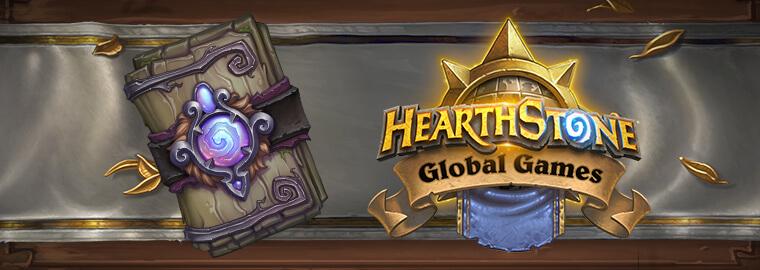 Hearthstone Global Games 2018 (eredmények - frissítve: november 3.)