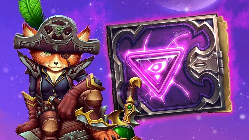 Hearthstone Patch 14.4