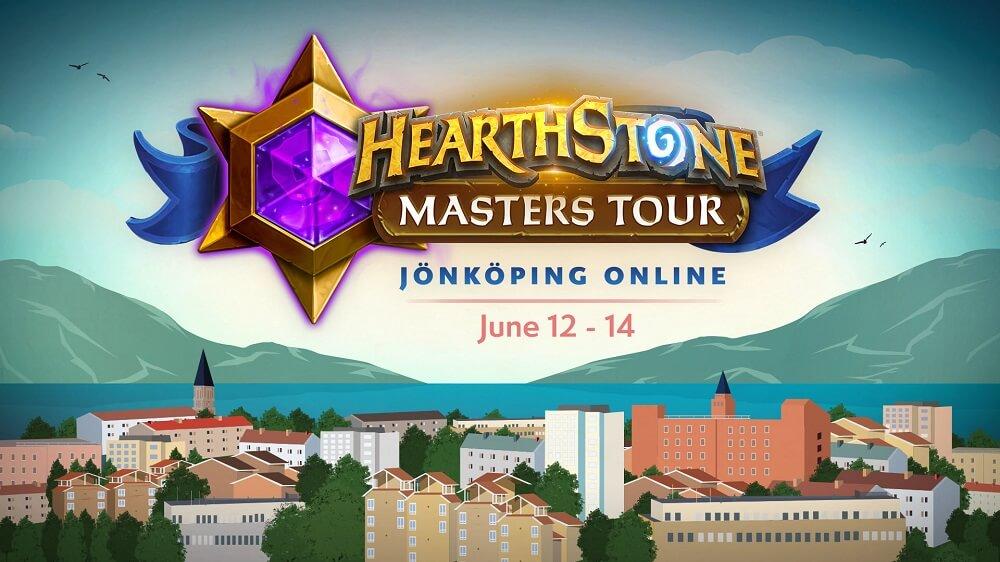 Master Tour: Jönköping