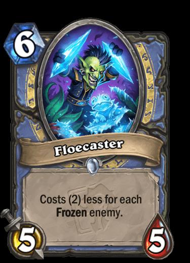 Floecaster