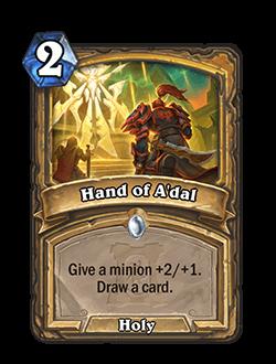 Hand of Adal