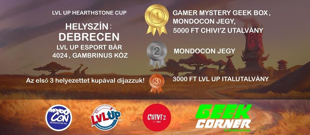 Hearthstone verseny 2021 július