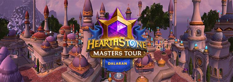 Master Tour: Dalaran
