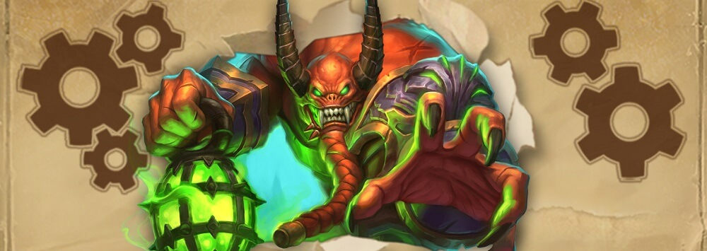 Hearthstone Patch 20.4.2