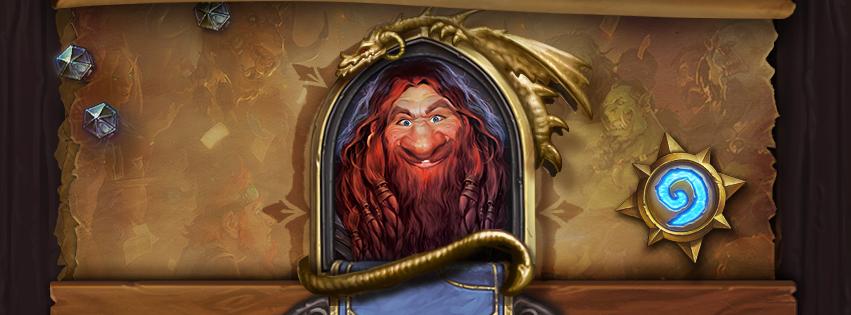 Facebook Hearthstone Dwarf