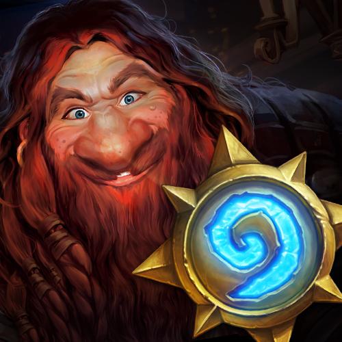 Twitter Hearthstone Dwarf
