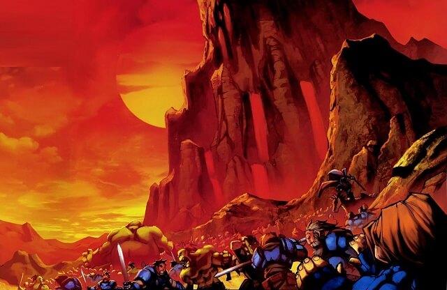 Hearthstone kaland mód: Blackrock Mountain, Heroes of the Storm és Overwatch újdonságok