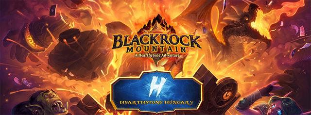 blackrock mountain hearthstone kaland