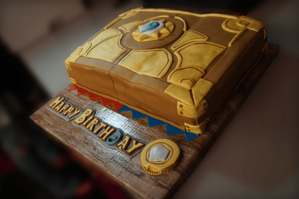 hearthstone torta