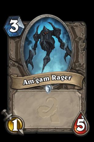 Amgam Rager