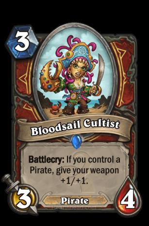 Bloodsail Cultist