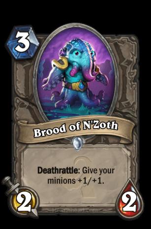 Broof of NZoth