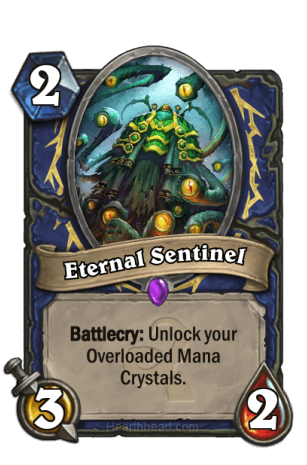 Eternal Sentinel