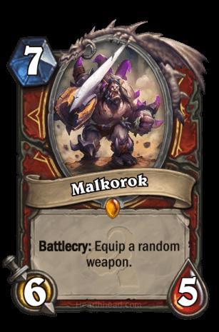 Malkorok