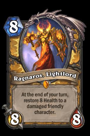 Ragnaros 2